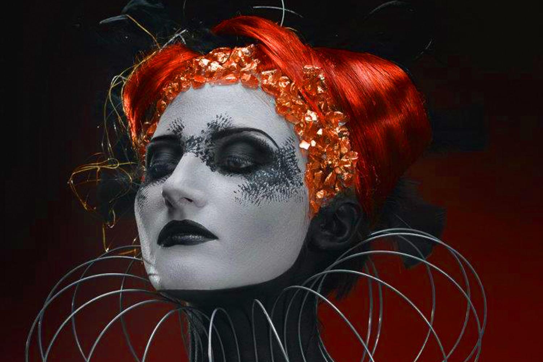 Ki Art Corso Trucco teatrale e Body Painting